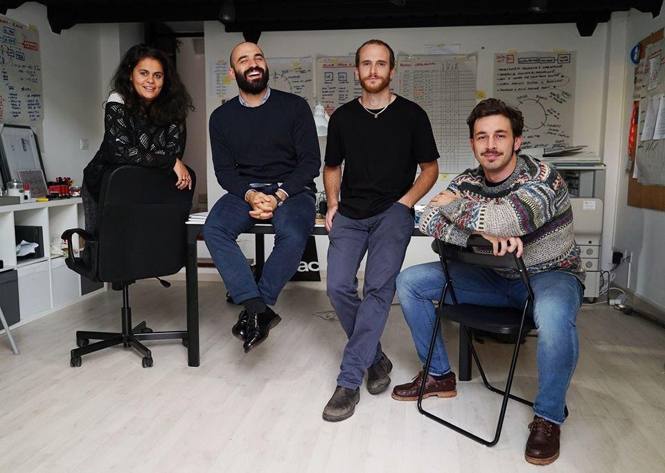 Il team di Global Impact Network